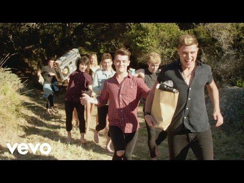HomeTown - Where I Belong (Official Video)