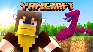 Minecraft - SNAKES ARE BAD ★ YAWcraft,