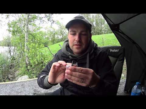 Carp Fishing Fendrod-24hrs Worth The Move (blog8)