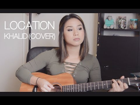 Location - Khalid (Cover)