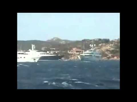 French Police Nice MONTE CARLO SUPER YACHTS British Ships Registry Fraud Bribery Case