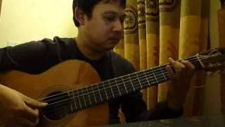 Chỉ Là Giấc Mơ - Le Hung Phong - Guitar solo