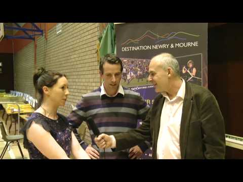 Destination Newry Election Results pt2 23rd May 2014