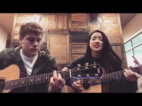 Tequila - Dan + Shay (Tasji Bachman Short Cover)
