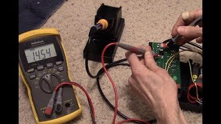 937D+ soldering station actual wattage part 2