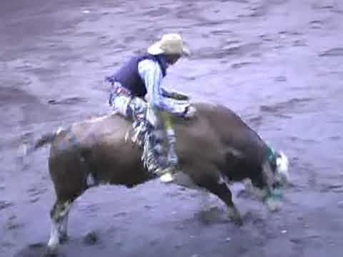 """Maromero / """"Vértigo"""" -Torneo Rancho de Aguas 15 Julio 2012"""