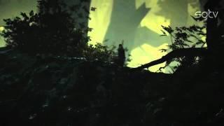 Репортаж с презентации нового уровня игры Ведьмак 2 Убийцы королей