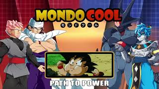 Mondo Cool #20: Path to Power