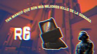 Mis 10 mejores kills de la semana (por un manco) - ELCAPI.