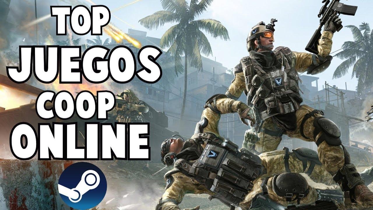 Top 8 Juegos Cooperativos Gratis De Steam Para Jugar Con Tus Amigos