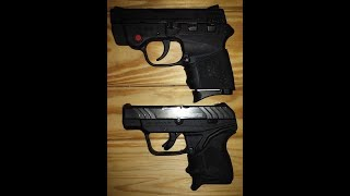 Ruger LCP II vs M&P Bodyguard 380 Update