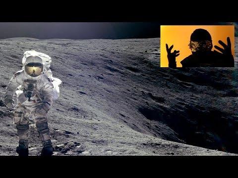 🌙 On n'a pas dansé sur la Lune - DEFAKATOR