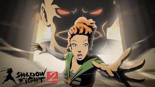 Shadow Fight 2 (БОЙ С ТЕНЬЮ 2) - ТИТАН ЗАБРАЛ МЭЙ. ЗАКРЫЛИ ВРАТА ТЕНЕЙ