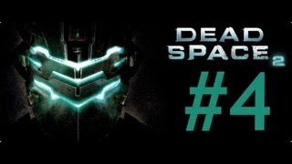Dead Space 2 -Bölüm 4- Tamçözüm / Oynanış (Chapter 2) [HD] Walkthrough