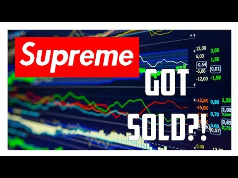 SUPREME WAS SOLD! What It Means For The Brand And You
