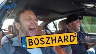 Carlo Boszhard deel 2 - Bij Andy in de auto