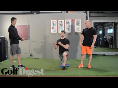 Fitness Friday: The Core Exercises You Really Need (Part 1) | Golf Digest