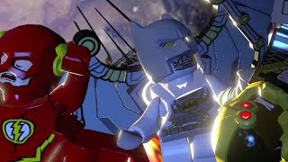 LEGO Batman 3: Beyond Gotham - Behind-the-Scenes Trailer