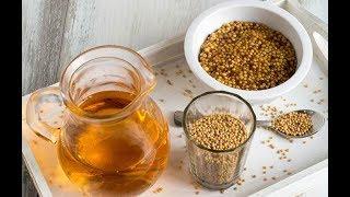 Горчичное масло Полезные свойства и Применение
