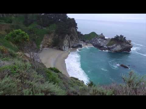 California - Big Sur - Carmel
