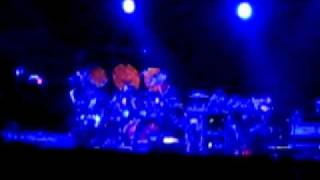 Rothbury - The Dead - drumz & Space (mickey hart bill kreutzman - rhythm devils grateful dead) Resimi