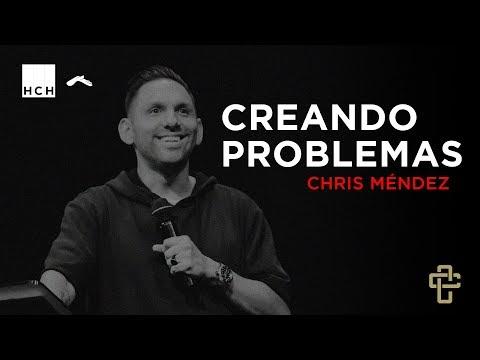 Chris Méndez - Creando Problemas   Hechos Contracultura   Casa de Dios