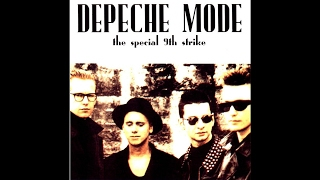 Скачать Depeche Mode 09 Pipeline Arab Mix 09th Strike Remixbootleg