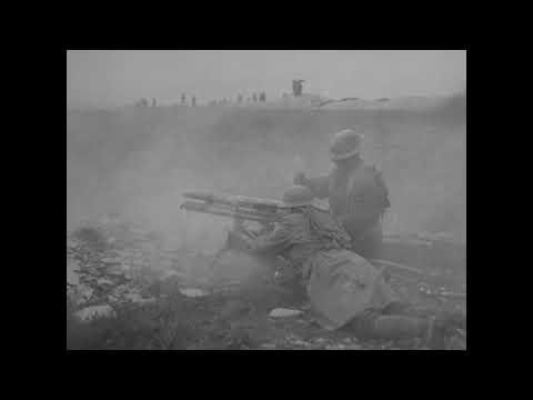Post Armistice Training, 35th Division [1918-1919]