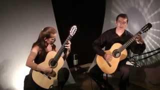 Silvina López & Diego Martin Castro / Yorugua (Quique Sinesi)