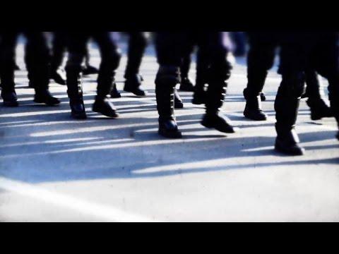 Marlon Asher-Babylon Brutality (Official Video)