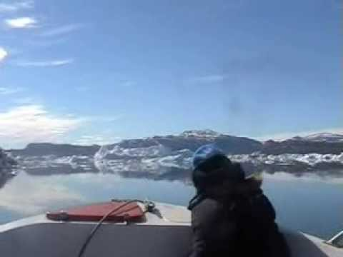 Hunting and Fishing in Greenland