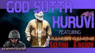 STREAM! God Sutta Kuruvi Chillin With Mates | #STR.15.11.08