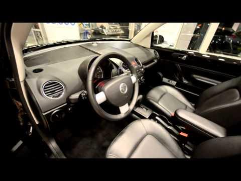 2010 Volkswagen New Beetle Convertible CPO (stk# 29064A ) for sale Trend Motors VW Rockaway, NJ