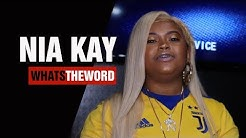 Nia Kay Explains new LOVE SONGS? Are They About NOVA?