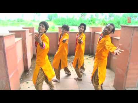 Bhola Baba Ke Bhagelai Bhojpuri Kanwar Song By Shivam Bihari [HD Song] I Bam Bhola