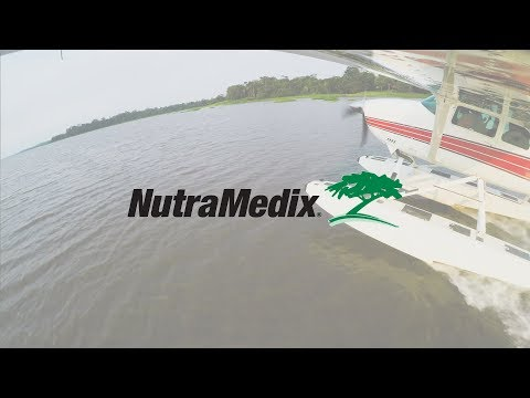 NutraMedix - Flying the distance for you