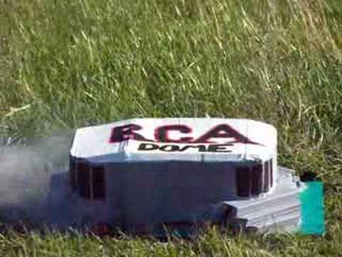 RCA Dome Explosion Vol.3