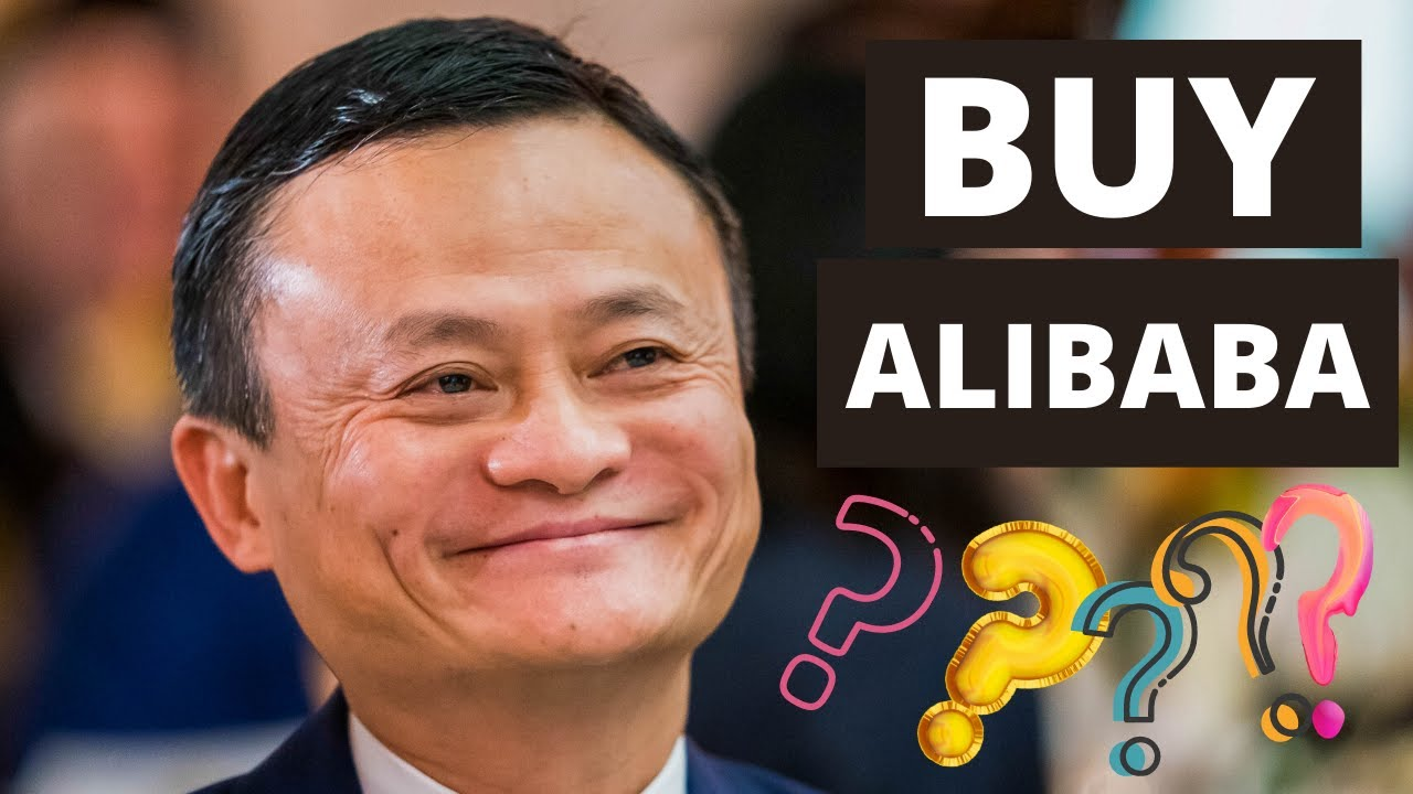 Why I Invested In Alibaba Group Holding Ltd | HKG:9988 | NYSE:BABA