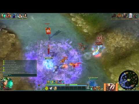видео: Хилка - максимум поддержек! prime world (Прайм Ворлд)