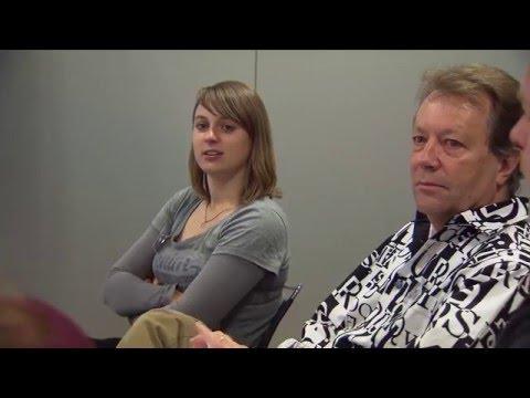 Krank, Burnout, IV-Rente: «ECO Spezial» zum Thema Krise am Arbeitsplatz