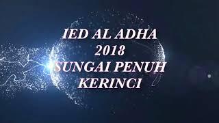 ( TRAVEL ) IED AL ADHA - IDUL ADHA - SUNGAI PENUH - KERINCI - JAMBI - SLAUGHTER  CRUELTY COW