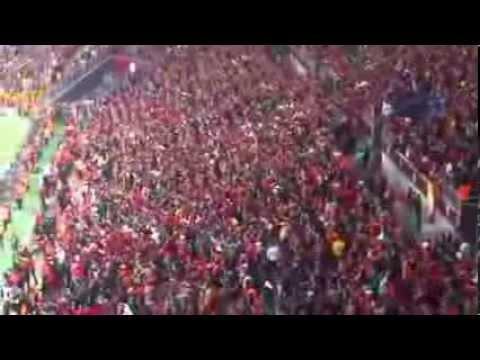 İnanılmaz Galatasaray Taraftarları