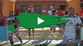 Liga Heineken J4 - Alcobendas v El Salvador