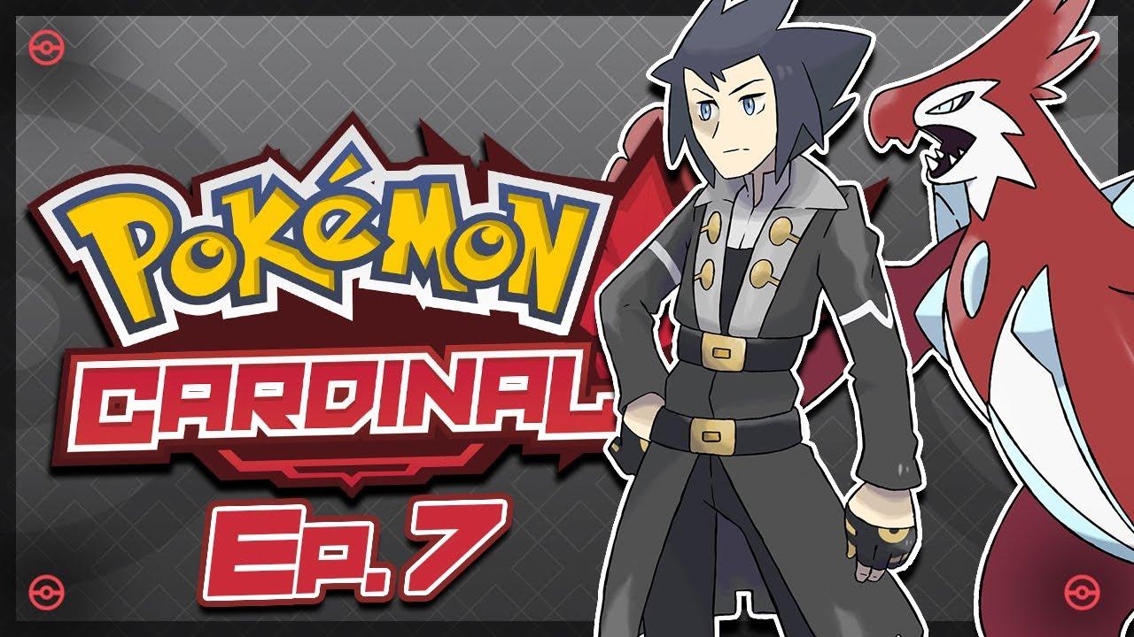 Download The Legendary Pokémon Cardivios - Pokémon Cardinal Episode 7