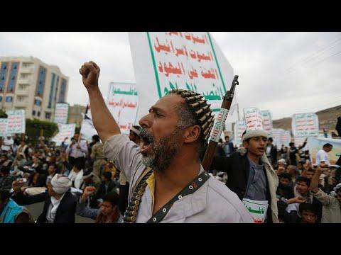 العالم العربي والإسلامي ينتفض ضد انتهاكات إسرائيل للأقصى  - نشر قبل 1 ساعة
