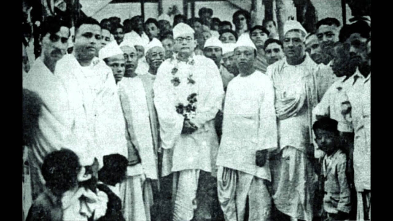 a biography of netaji subhas chandra bose an indian nationalist and a prominent figure of the indian Subhash chandra bose krishnamoorthy v subhash chandra bose  all your child needs to know about indian folk music parentcircle the importance of pre-writing skills.