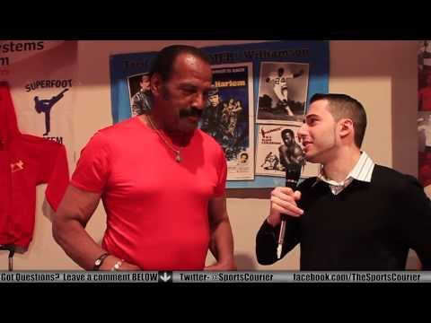 "Fred ""The Hammer"" Williamson on NFL, Super Bowl, Martial Arts"
