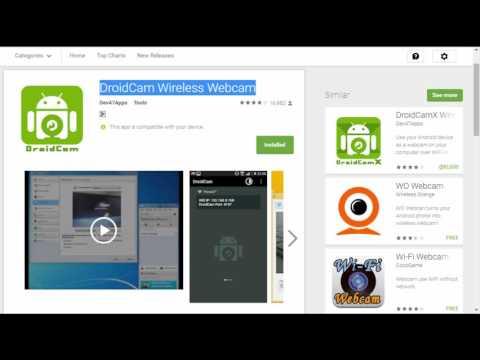 C#: Get Video Stream From IP Camera