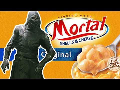 Mortal Shell is a Good Game |