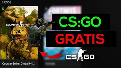 Cómo Descargar CS:GO GRATIS para PC en Español | Fácil | Counter Strike Global Ofensive 2019✔️